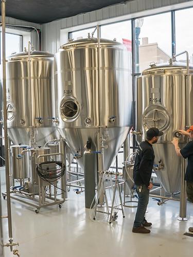 The Washington Brewing Company