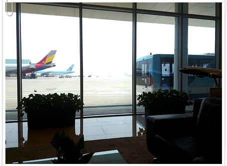 카자흐스탄 VIP 의전 (하이리무진 2대 & 벤츠스프린터 & 김포공항 SGBAC)