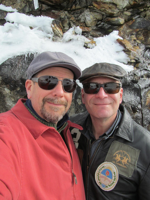 Jeffri & Michael