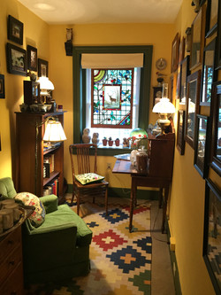 2nd Floor Coffee Room