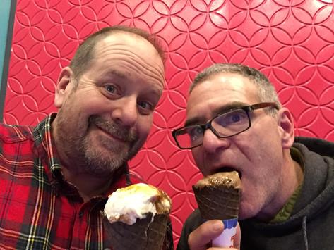 Ice Cream again!