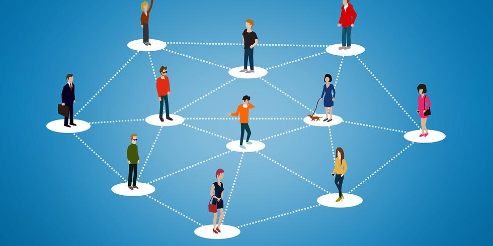 LinkedIn & Networking Online Workshop