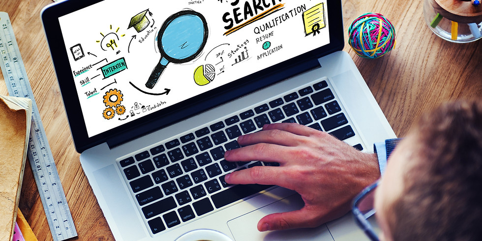Job Search: Everything you need to know (Langley)