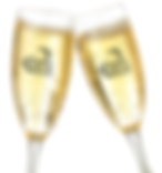 Champagne glasses with logo.PNG