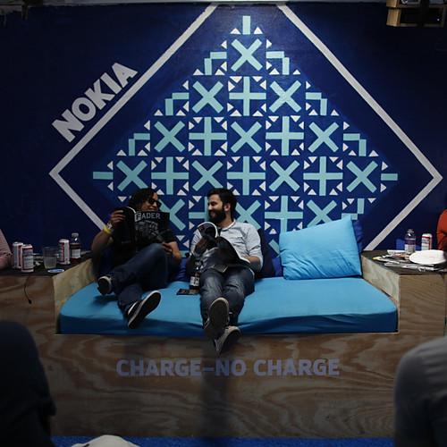 Nokia at SXSW