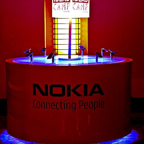 Nokia's IdeasCamp