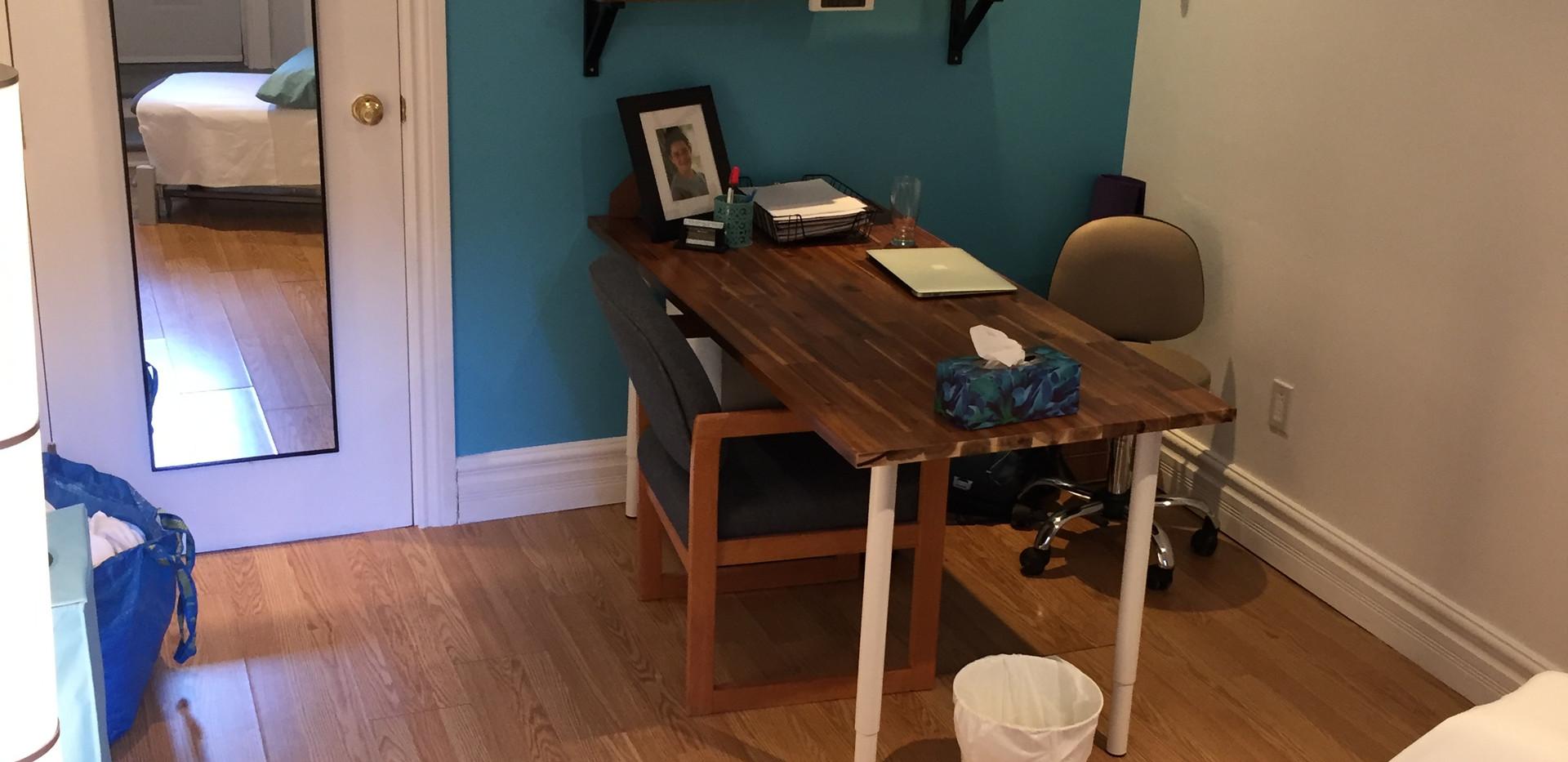 Bureau 8/Office 8