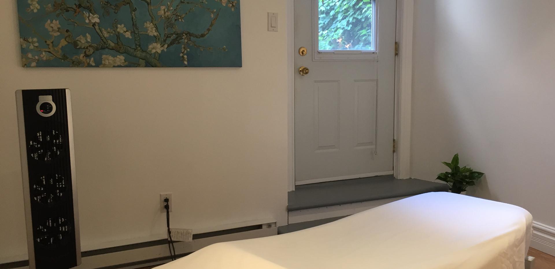 Bureau 8/ Office 8