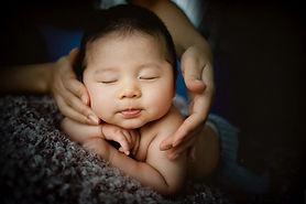 Osteo pour bébé