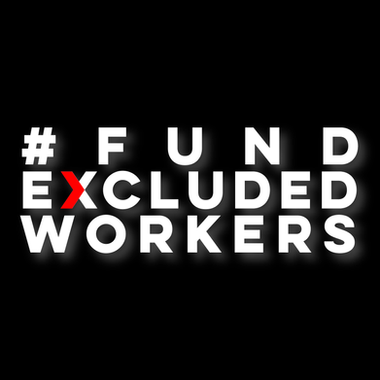 Fund Excluded Workers