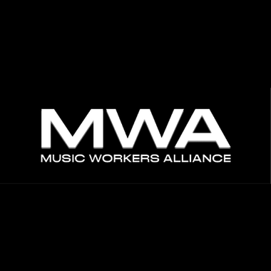 Music Workers Alliance