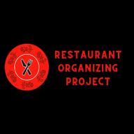 Restaurant Organizing Project