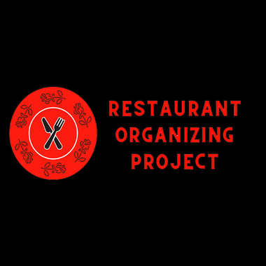 Restaurant Organizing Project