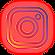 Instagram Neon Logo