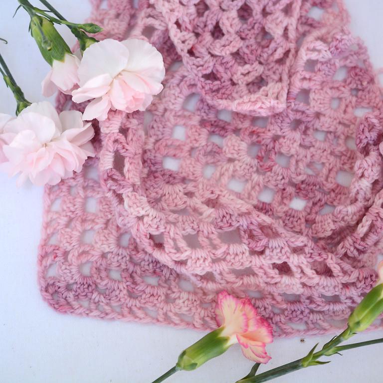 Open Class for Knitting or Crochet