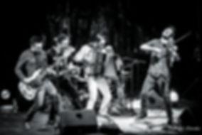 Les Barbeaux/Rock Folk festif