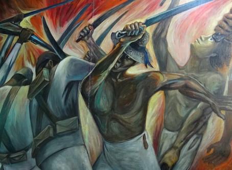 PCs on the Battlefield: The Caste War