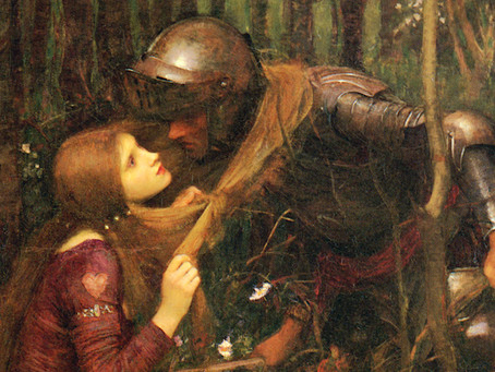 Impossible Tasks from Arthurian Myth