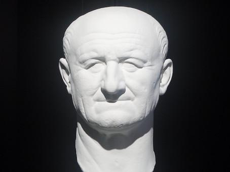 More NPC Foibles from Suetonius