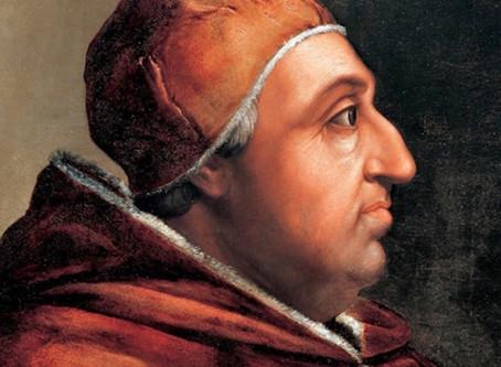 The Death of Alexander VI