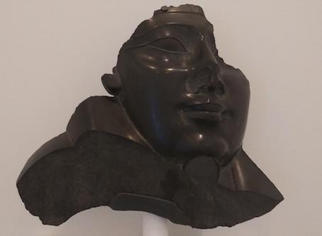 Egyptian Iconoclasm and Stone Golems