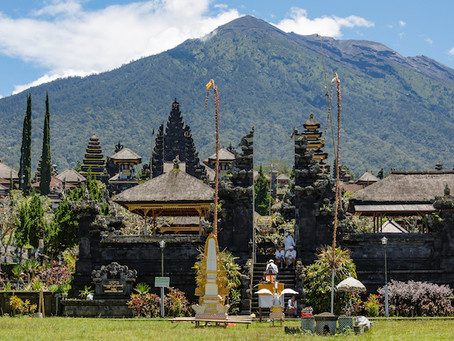 Rituals as Adventure in 1800s Bali
