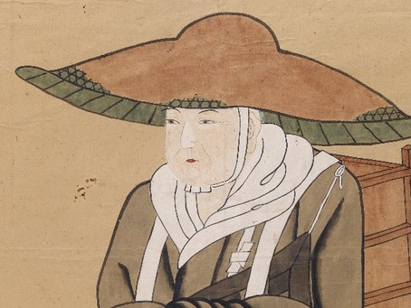 Xuanzang and the Five Border Towers