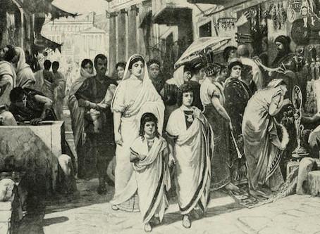 Wrangling Reform in the Roman Republic