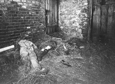 The Hinterkaifeck Murders