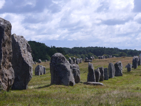 Wild Beliefs About Megaliths