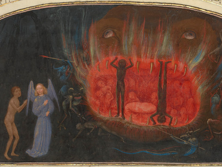 What Tundale Saw in Hell