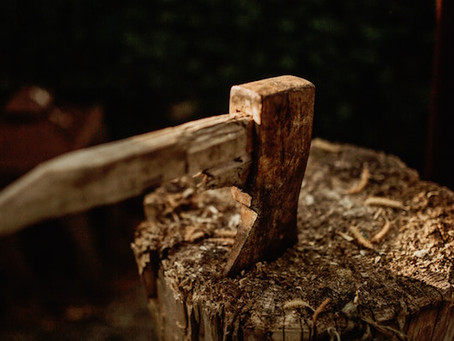 The Axeman's Letter