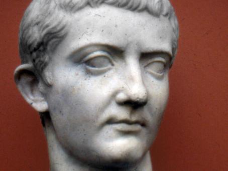 NPC Foibles from Suetonius