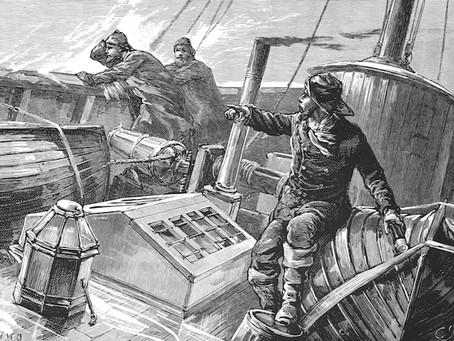 Shanty Hunters: Sailors