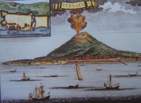 The Maps of the Pilot Rodríguez