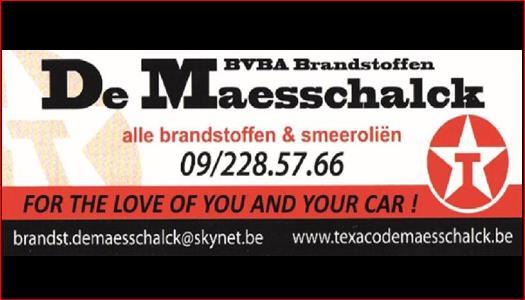 reklame demaesschalck