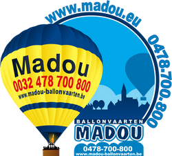 Logo Ballon Madou 2006 (600dpi)