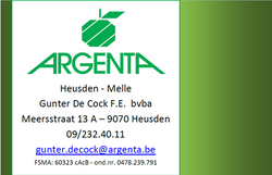 reklame argenta