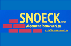 reklame snoeck