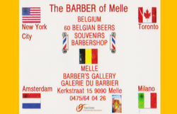 reklame barbier