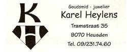 Karel Heylens Heusden