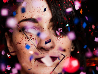 Photo by The Confetti Project