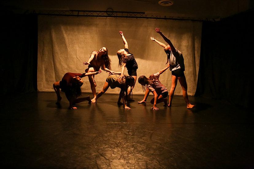 Julia Kane | Julia Kane Dance Collective
