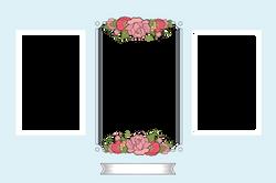Floral Wedding 2