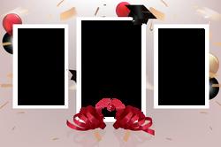 Graduation Strip