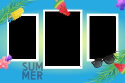 Summer strip 2