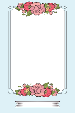 Floral Wedding 1