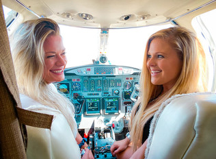 5 effective ways to improve your self-confidence in the flight deck