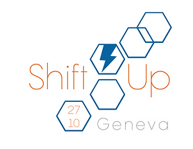 Shift up - GE 20