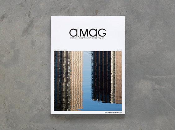AMAG 20 | TONY FRETTON ARCHITECTS
